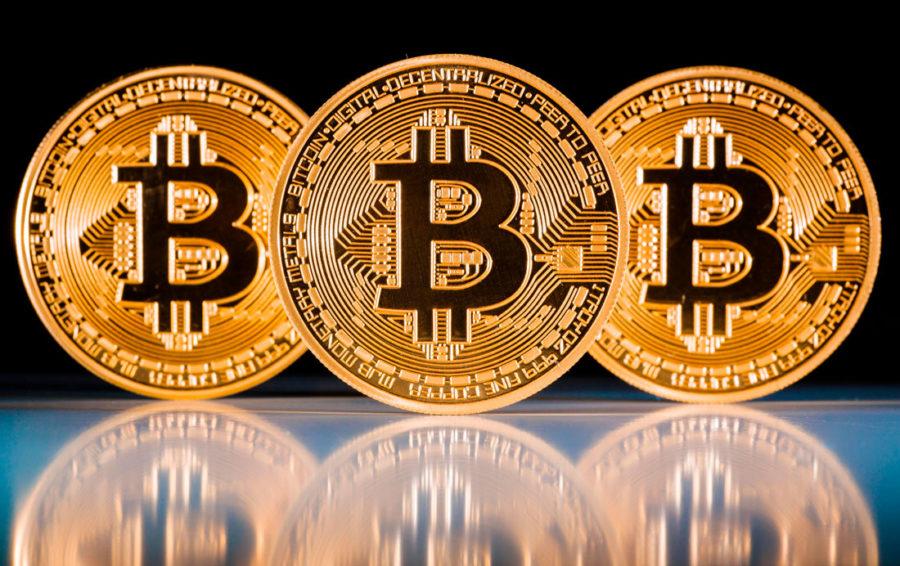 Курсы криптовалют в режиме реального времени