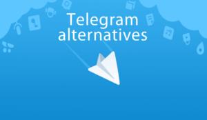 Альтернативы Telegram (защищенные мессенджеры)