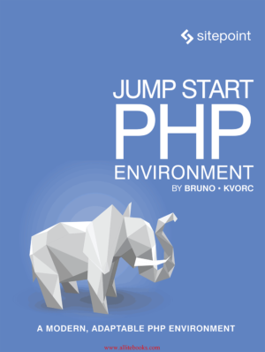 Jump-Start-PHP-Environment